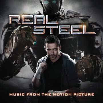 Real Steel / 鋼鐵擂台