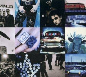 U2-Achtung Baby / 注意點兒! 寶貝 (20 Anniversary Deluxe Edition / 2CD 紀念盤)