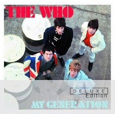 誰合唱團-My Generation / 我的世代 (Jewel Case Deluxe Edition / 2CD 名盤)