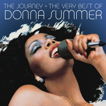 唐娜桑瑪-The Journey - The Very Best Of Donna Summer / 超級名曲精選輯 (2CD 紀念盤)