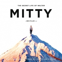 原聲帶-The Secret Life Of Walter Mitty / 白日夢冒險王