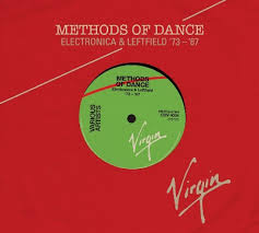 合輯-Methods Of Dance - Electronica & Leftfield '73 - '87 / 電音革命1973-1987 (3CD經典)
