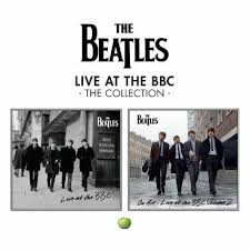 Live AT The BBC The Collection / BBC現場錄音特典 (4CD套裝)