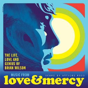 Music From Love & Mercy / 迷失巨聲