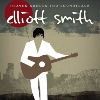 原聲帶-Heaven Adores You Soundtrack / 貼近Elliott Smith