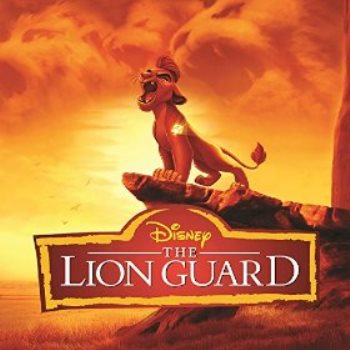 原聲帶-The Lion Guard / 小獅王守護隊
