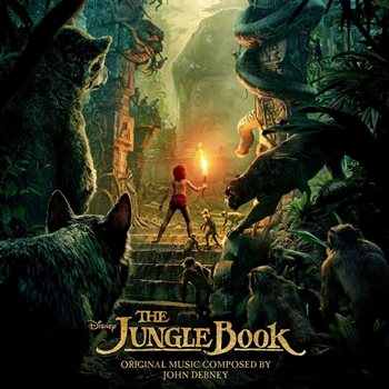 The Jungle Book / 與森林共舞