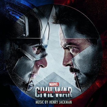 Captain America: Civil War / 美國隊長3:英雄內戰