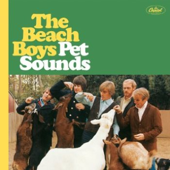 海灘男孩合唱團-Pet Sounds - 50th Anniversary Deluxe Edition / 寵物之聲 (2CD / 50週年雙CD限定版)