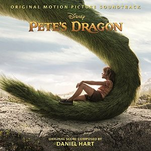 原聲帶-Pete's Dragon / 妙妙龍