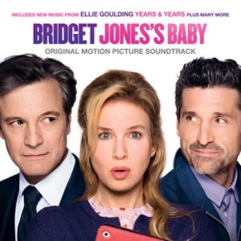 原聲帶-Bridget Jones's Baby / BJ有喜