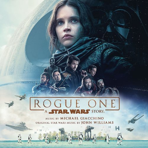 Rogue One:A Star Wars Story / 星際大戰外傳:俠盜一號