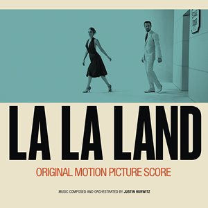 原聲帶-La La Land Original Motion Picture Score / 樂來越愛你 電影配樂