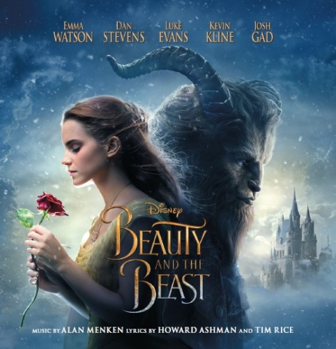 Beauty and the Beast / 美女與野獸 (亞洲限量盤)