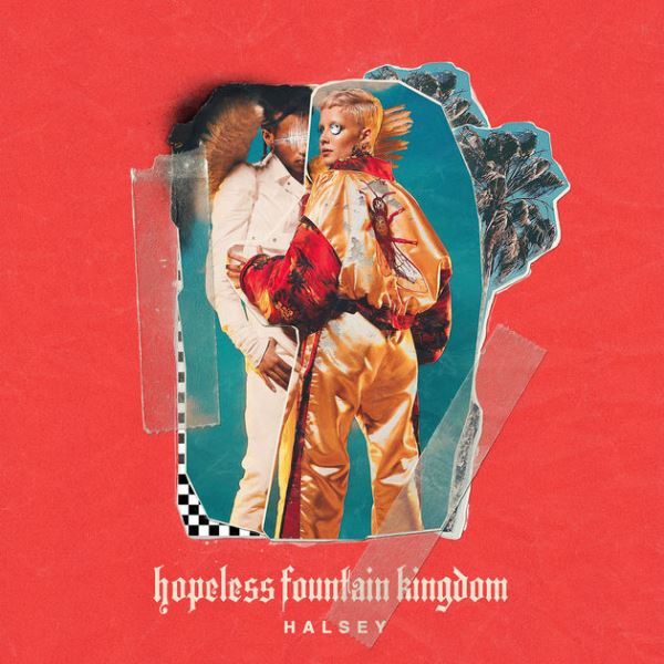 海爾希-hopeless fountain kingdom / 破碎王國