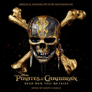 Pirates of the Caribbean: Dead Men Tell No Tales / 加勒比海盜 神鬼奇航:死無對證