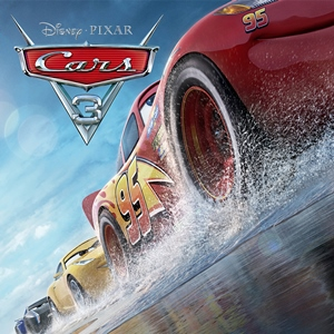 原聲帶-Cars 3 - Original Soundtrack Songs / Cars 3: 閃電再起