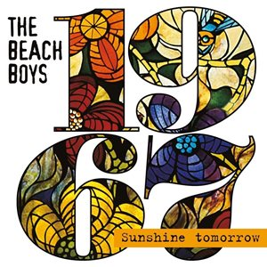 Beach Boys 1967 Sunshine Tomorrow / 明日豔陽1967年珍藏錄音 (2CD / 2CD)