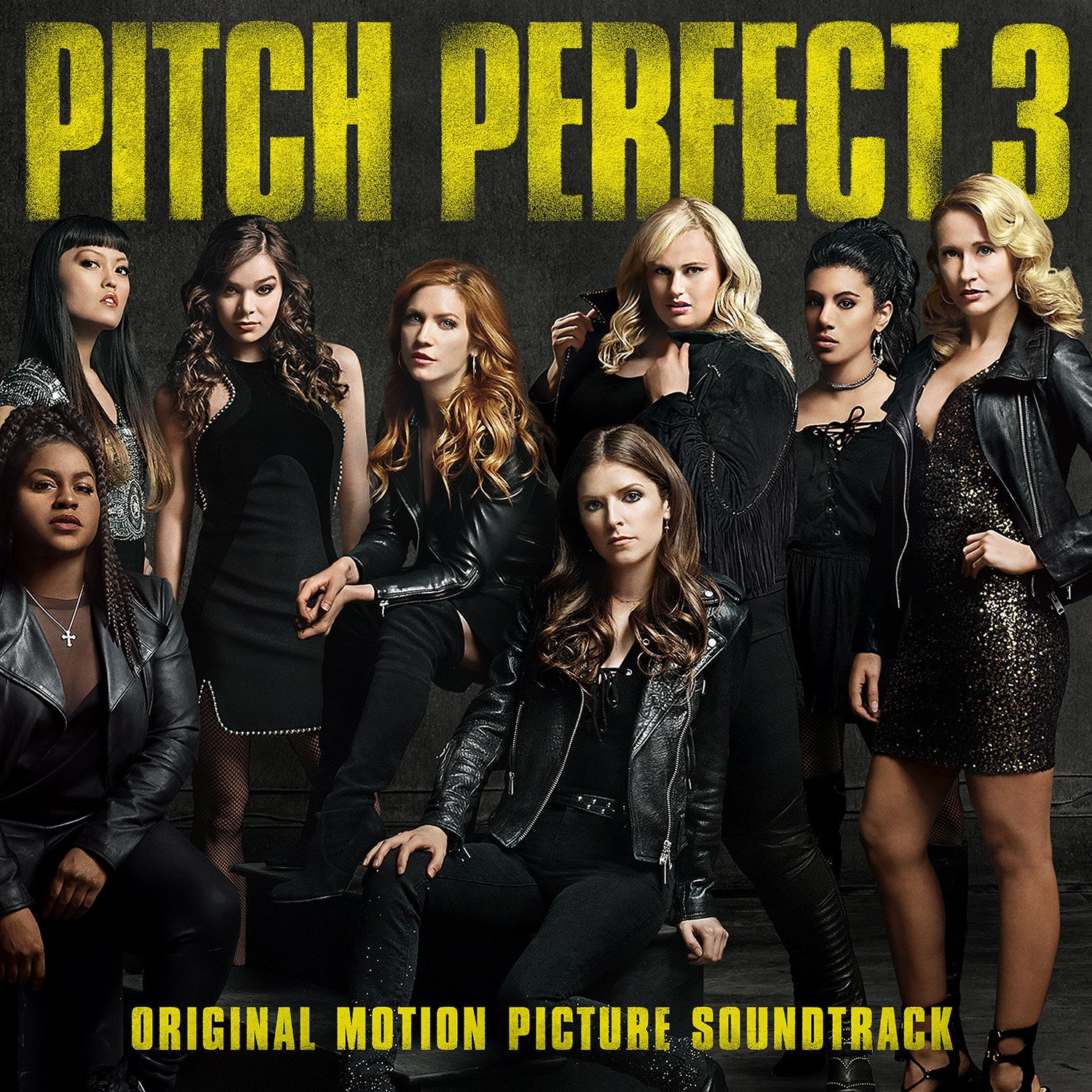 Pitch Perfect 3 / 歌喉讚3