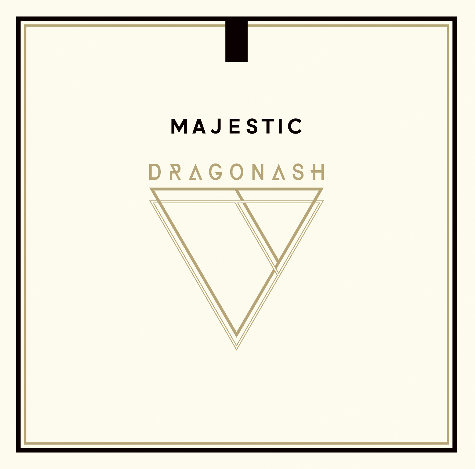 DRAGON ASH-MAJESTIC