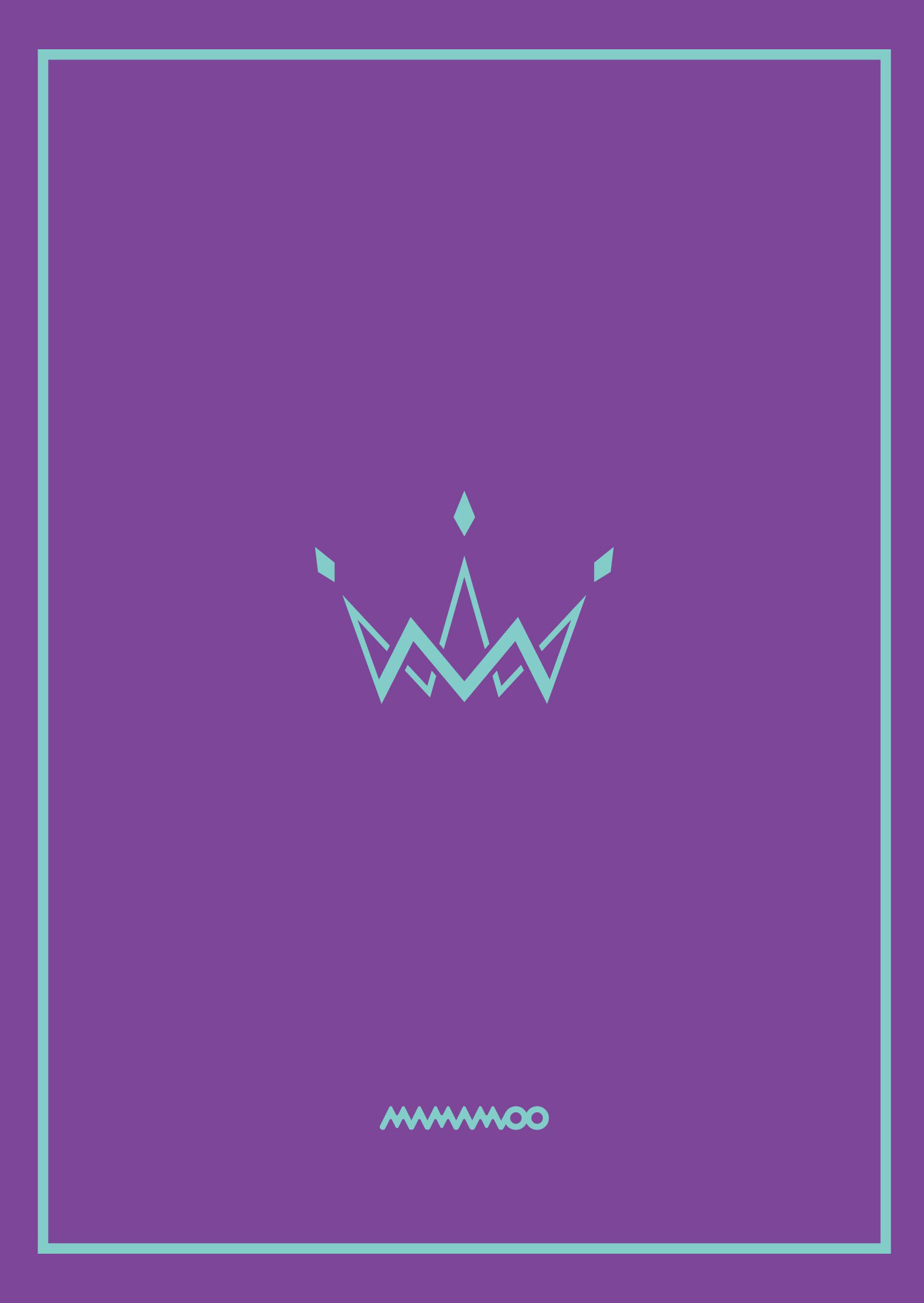 MAMAMOO-Purple Asia Edition《CD+DVD》